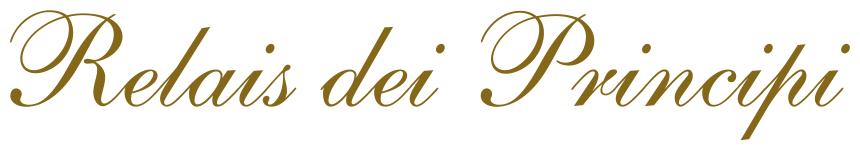 Relais dei principi Logo